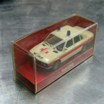 Herpa 1:87 Notarzt BMW 5 series medical car boxed @SOLD@